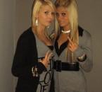 Mwa et ma cousine <3