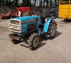 mon tracteur a mi :)