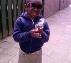 mon petit cousin Exause