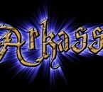 Logo Arkass