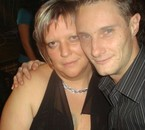moi et ma petite femme d'amour