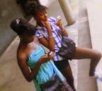 Yelouw &é Tishiah