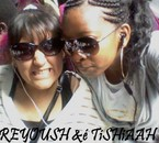 ReyOush &é Tishya