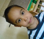 et encor le fils anthony  6 ans le fils a belinda