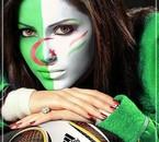 Une fille Algérienne