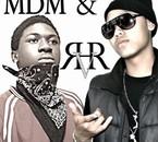 MDM ft RVH