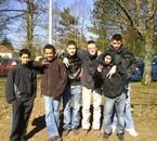 voici les garcon des ma classe