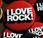 Yes I love ROCK!!!
