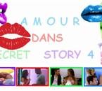 les amour de secret story 4