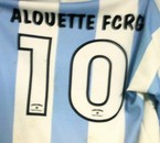 Alouette FCRG #10