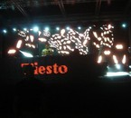 Mega Concert With DJ TIESTO