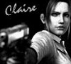 Claire .R [RE Degeneration]