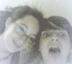 Albane & Me ♥
