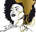 logo officiel femme afrocartel