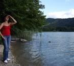 Jura- juillet 2010- lac du val