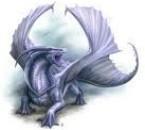 Un Dragon comme les autres