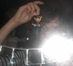 Ptit Luffy acheter a Londres lors de mon voyage ^^