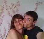 moi et mon chéri