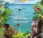 Mayotte l'ile au trésors de France