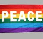 Que la paix soit
