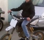 moi dirt bike lol