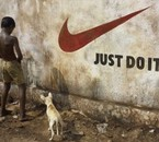 just dooooooooo it nike for ever