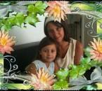 moi et ma petite soeur