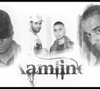 Douk, Abdel78, Skander & Marmay