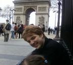 heureux comme un provincial à Paris! tout il est beau!!!