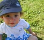 mon petit fils lucas