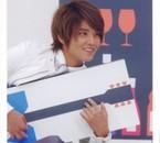 Yuya Tegoshi - Happy Birthday