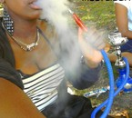 SMOKE CHiCHA EVERYDAAAAY <3