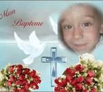mon fils le jour de son batptéme le 18 07 2009jtd