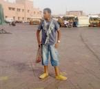 yo en marrakech