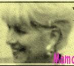 ma maman que j aime .mon ange gardien