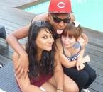 Dylan, Trini & Coralie