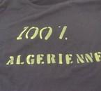 100% algerienne