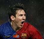 Le Genie Argentin Lionel Messi