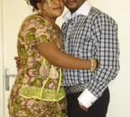 Le couple le plus heureux du monde, couple Mungu