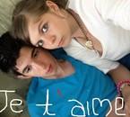 Je t'aime! ♥
