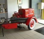 Mpr Lillebonne-Laffly