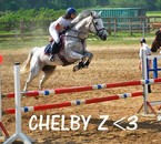 Ma Chelby Z !! <3 Ma star quoi :D
