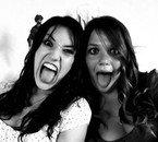 Justine et moi =)