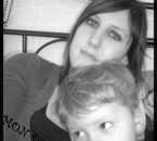 petit nathan et moi <3