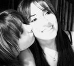 ma p'tite soeur et moi =)