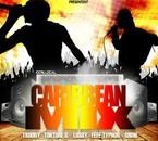 CARIBBEEN MIX...mixtape local roots..mxé par dj scary