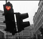 mon coeur et en rouge et dmand ka partir