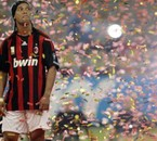 Ronaldinho tu est un génie du football