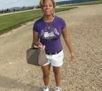 I love her !!!!!!!!!! My Mini Baby Hilson ♥