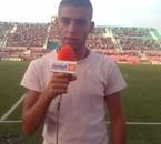 Eljazeera Sport ... xD